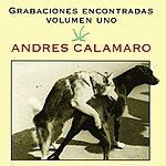 Andrés Calamaro Grabaciones Encontradas, Vol.1