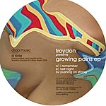 Troydon Growing Pains (3-track Single)