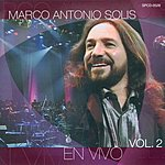 Marco Antonio Solís En Vivo, Vol.2