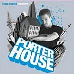 Steve Porter Porterhouse EP
