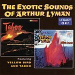 Arthur Lyman Exotic Sounds Of Arthur Lyman