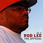 Rod Lee Vol.5: The Official (Parental Advisory)