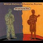 William Galison Got You On My Mind