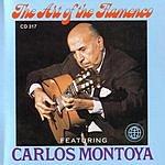 Carlos Montoya The Art Of The Flamenco