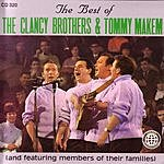 The Clancy Brothers The Best Of The Clancy Brothers & Tommy Makem (And Featuring Members Of Their Families)