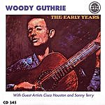 Woody Guthrie Early Years