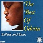 Odetta The Best Of Odetta: Ballads & Blues