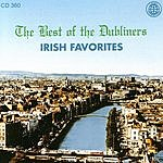 The Dubliners The Best Of The Dubliners: Irish Favorites