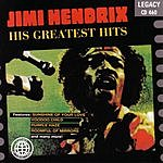 Jimi Hendrix His Greatest Hits