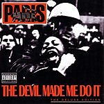 Paris The Devil Made Me Do It (The Deluxe Edition) (Parental Advisory)
