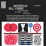 Bill Evans Quintet Interplay (Remastered)