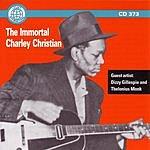 Charlie Christian The Immortal Charlie Christian