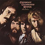 Creedence Clearwater Revival Pendulum (Remastered)