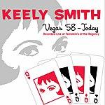 Keely Smith Vegas '58 - Today (Live)