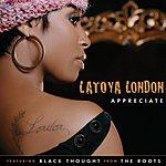 La Toya London Appreciate
