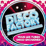 Disco Factory Disco Factory Medley, Part I (2-Track Single)