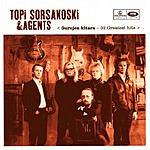 Topi Sorsakoski & Agents Surujen Kitara: 32 Greatest Hits