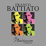 Franco Battiato The Platinum Collection