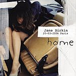 Jane Birkin Home (Single)