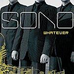 Sono Whatever Remixes