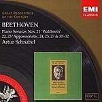 Artur Schnabel Piano Sonatas