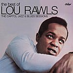 Lou Rawls The Best Of Lou Rawls: The Capitol Jazz & Blues Sessions