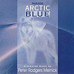 Peter Melnick Arctic Blue