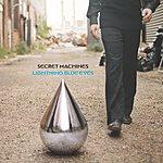 Secret Machines Lightning Blue Eyes (Single)