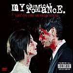 My Chemical Romance Life On The Murder Scene (Parental Advisory)