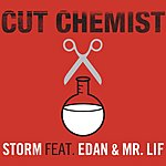 Cut Chemist Storm (Single)