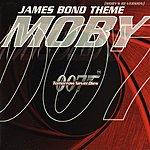 Moby The James Bond Theme (Digital Version) (4 Track Single)