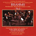Johannes Brahms String Sextet No.2