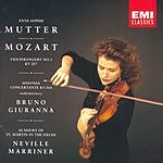 Wolfgang Amadeus Mozart Concertos