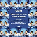 Deepgroove Fascinated (4 Track Maxi-Single)