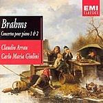 Carlo Maria Giulini Piano Concertos/Haydn Variations/Tragic Overture