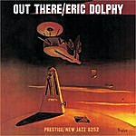 Eric Dolphy Out There (Reissue)