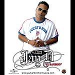 Jay D 'El Bandido' Nena (Single)