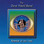 Dave Weckl Rhythm Of The Soul