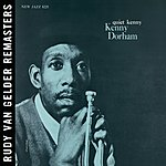Kenny Dorham Quiet Kenny (Reissue)