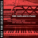 Red Garland Red Garland's Piano (Reissue)