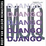 The Modern Jazz Quartet Django (Reissue)