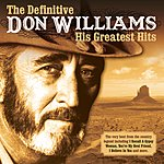 Don Williams The Definitive Don Williams