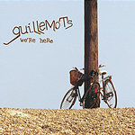 Guillemots We're Here (EP)
