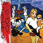 Thurston Moore Psychic Hearts (Remastered)