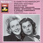 Elisabeth Schwarzkopf Elisabeth Schwarzkopf & Irmgard Seefried Sing Duets