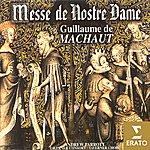 Guillaume De Machaut Messe De Notre Dame