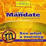 Stuart Townend The Mandate: See What A Morning