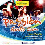 New Frontiers The Passion Of God's Son