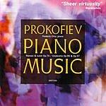 Frederic Chiu Piano Music: Romeo & Juliet Op.75/Cinderella Op.95 & Op.97/Three Pieces Op.96