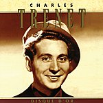 Charles Trenet Disque D'or